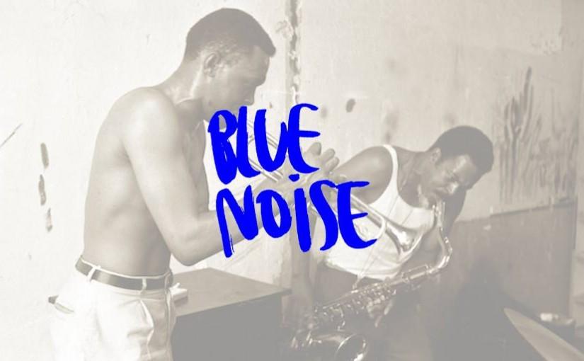 blue noise reggio emilia