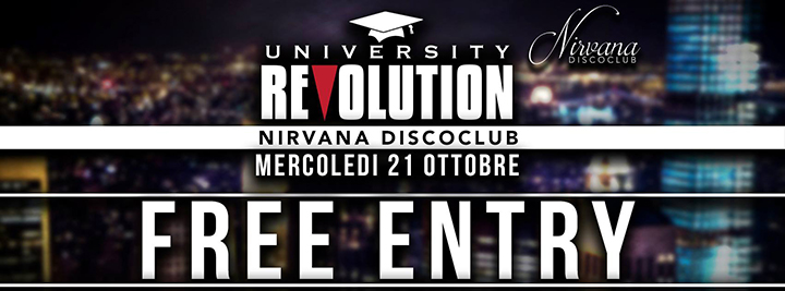 VICEVERSA DJ NIRVANA DISCO