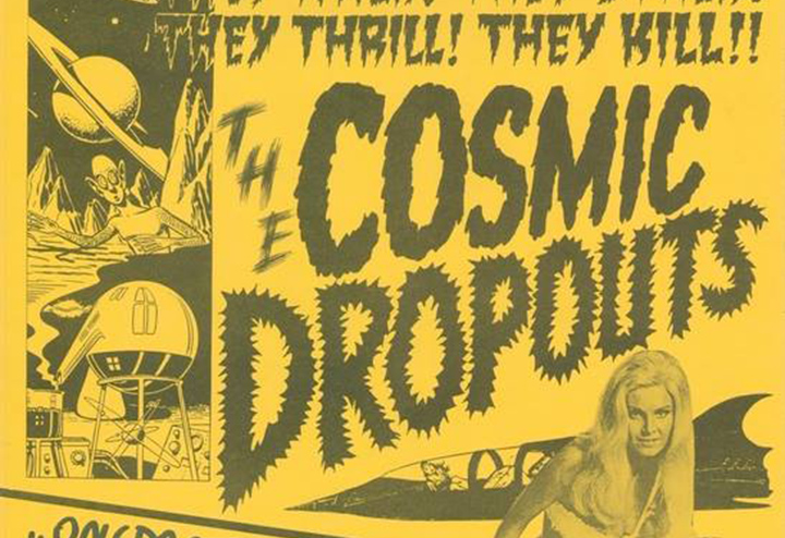 # CHESSSIFAPIACENZA – The Cosmic Dropouts @ SOUNDBONICO