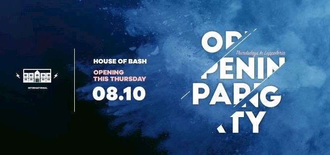 OPENING PARTY # CHESSSIFAPIACENZA - OPENING PARTY IN LUPPOLERIA