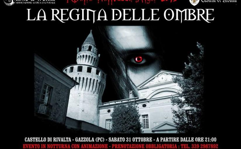 RIVALTA 825x510 # CHESSSIFAPIACENZA - HALLOWEEN NIGHT @ CASTELLO DI RIVALTA