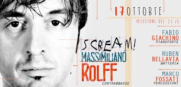 # CHESSSIFAPIACENZA – MASSIMILIANO ROLFF  @ Milestone