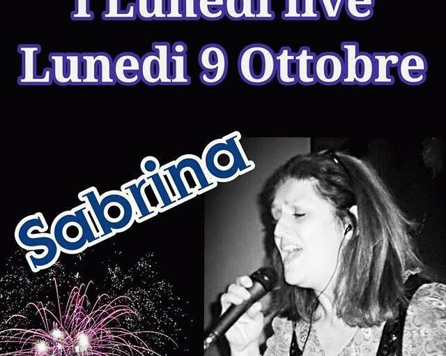 sabrina1 640x510 # CHESSSIFAPIACENZA - SABRINA LIVE @ BAHIA CAFE'