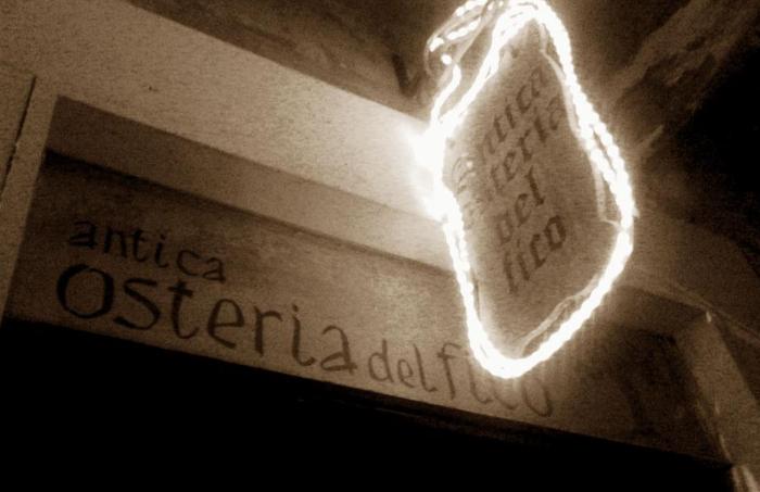 ANTICA OSTERIA DEL FICO - CREMONA (CR)