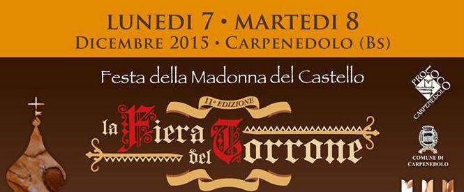 # CHESSSIFABRESCIA – FIERA DEL TORRONE @ CARPENEDOLO