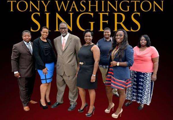 # CHESSSIFALODI – TONY WASHINGTON & GOSPEL SINGERS @ CODOGNO