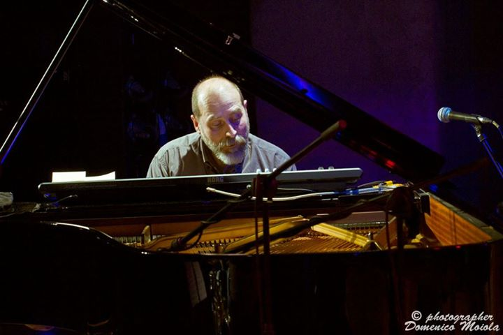 # CHESSSIFAPARMA – Marco Detto Trio @ ZERBINI