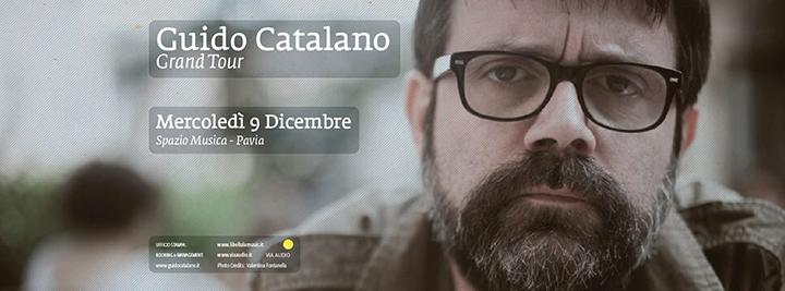 # CHESSSIFAPAVIA – GUIDO CATALANO @ SPAZIOMUSICA