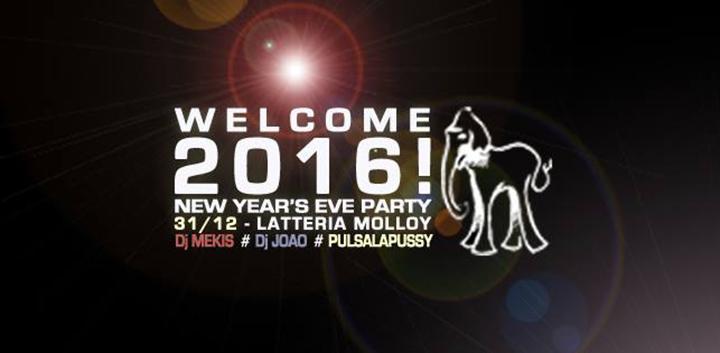 # CHESSSIFABRESCIA – ULTIMO DELL'ANNO @ LATTERIA MOLLOY