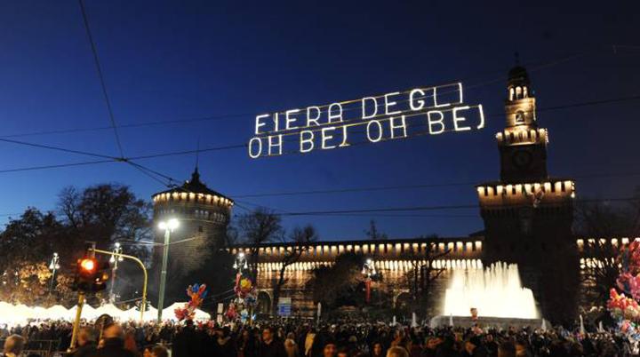 # CHESSSIFAMILANO – FIERA DEGLI OH BEJ OH BEJ DAY 4 @ CASTELLO SFORZESCO
