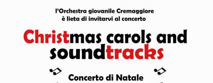 # CHESSSIFACREMA – CHRISTMAS CAROLS & SOUNDTRACKS @ SALA PIETRO DA CEMMO