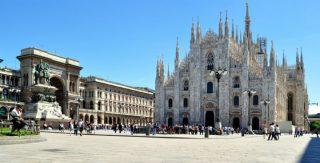 Estate sul Duomo