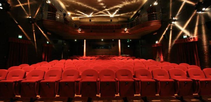 Teatro Carlo Rossi Casalpusterlengo LO Orange Wine - Il nuovo colore del bianco