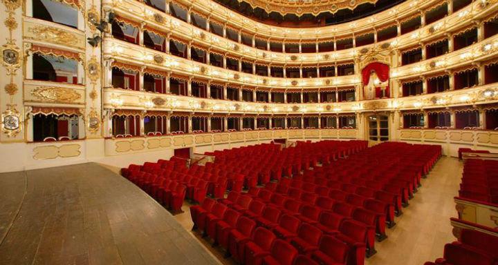 Teatro Ponchielli Cremona La rivoluzione siamo noi online