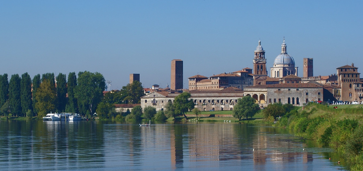 mantova The Goonies | 35° Anniversario