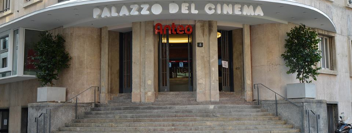 Anteo Palazzo del Cinema C'era una volta... a Hollywood