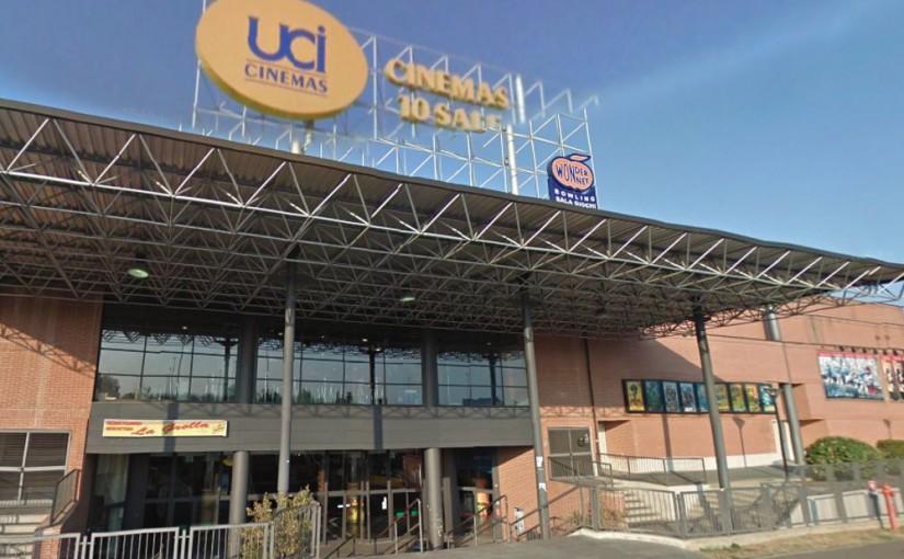 UCI Cinemas Piacenza