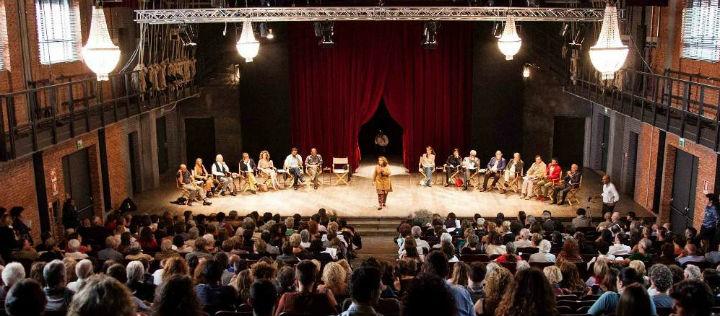 Teatro Franco Parenti Milano Locali, luoghi..posti