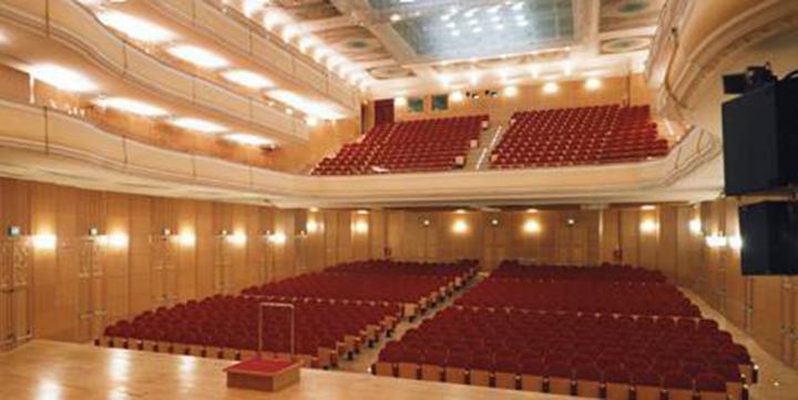 auditorium manzoni bologna Malto Beer Expo 2020