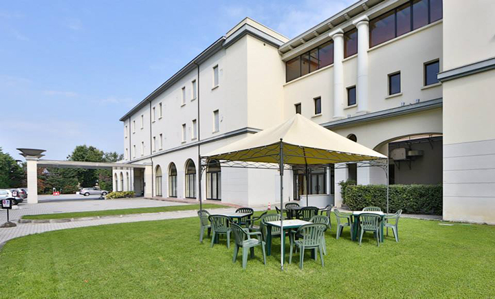 Hotel San Marco & Formula Club Parma Ovest