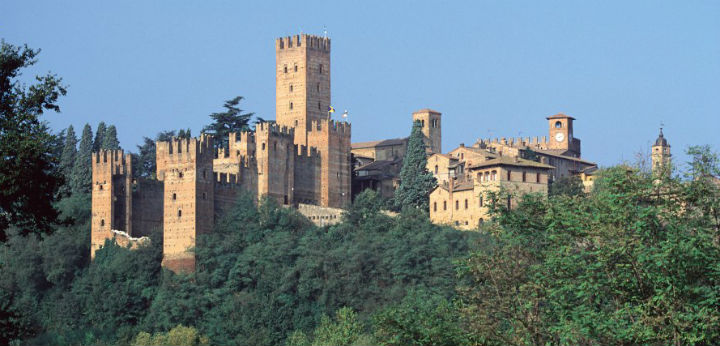 CASTELL'ARQUATO - PC