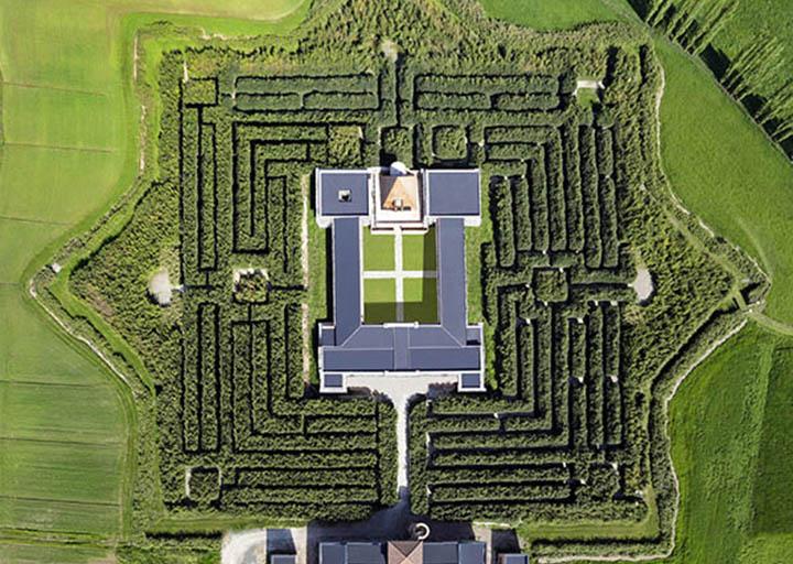 labirinto masone fontanellato parma NOI, IL CIBO, IL NOSTRO PIANETA: ALIMENTIAMO UN FUTURO SOSTENIBILE