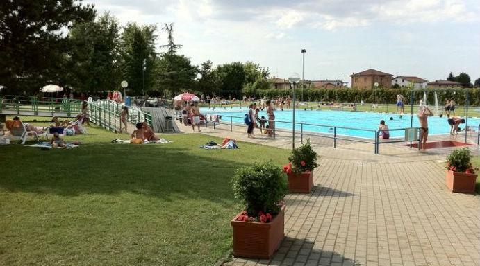 Centro sportivo podenzano chesssifa - Piscina di venaria ...
