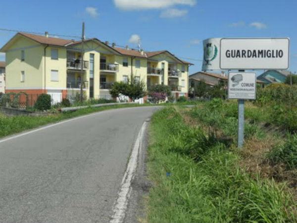 GUARDAMIGLIO - LO
