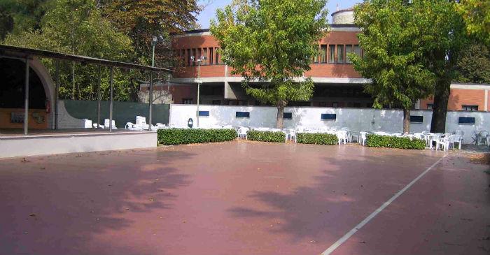 Giardini Haway - Podenzano