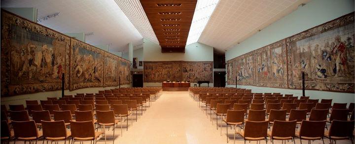 Galleria Alberoni Il Presepio Meccanico Elettronico di Vigoleno