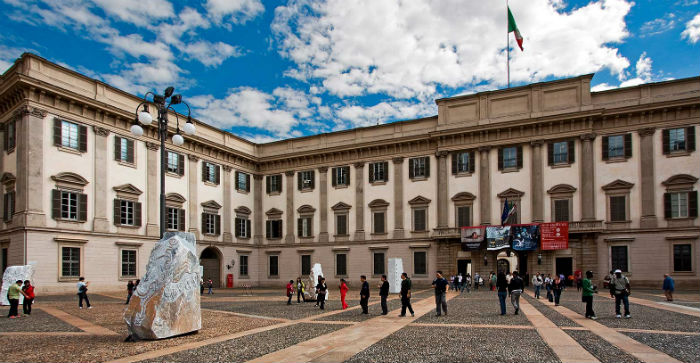Palazzo Reale - milano