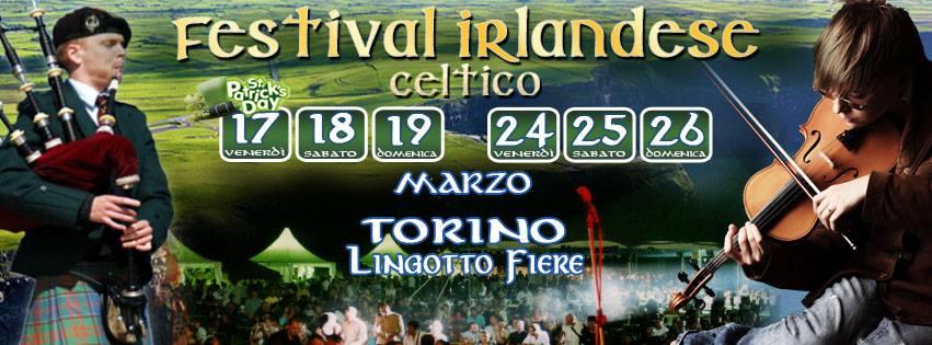 Festival Irlandese Torino 2017 Longotto Fiere Torino Festivalozzi Primaverili