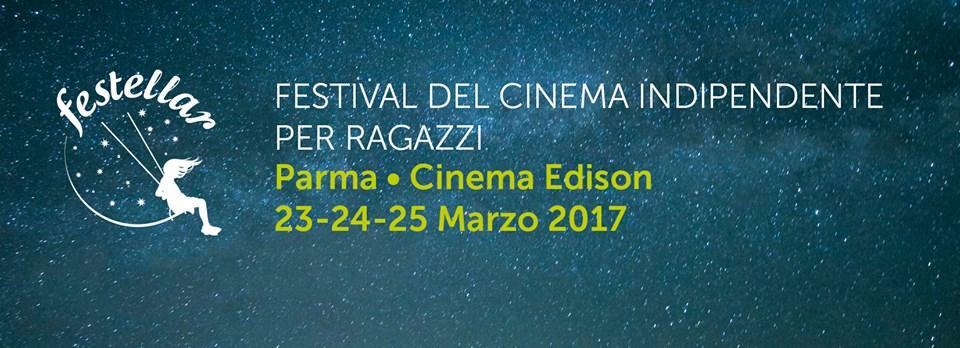 Festellar Festival del Cinema Indipendente per Ragazzi Festivalozzi Primaverili