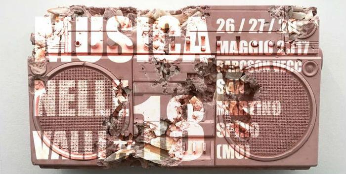 MUSICA NELLE VALLI FESTIVAL INDIPENDENTE DI MUSICA 27 29 MAGGIO SAN MARTINO SPINO BARCHESSONE VECCHIO MODENA MIRANDOLA Festivalozzi Primaverili