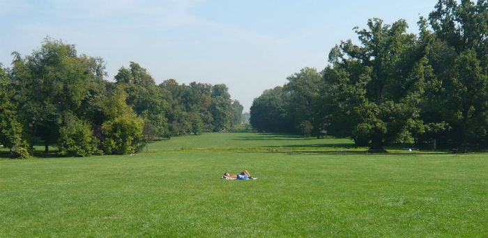 Parco di Monza Dialoghi per capire