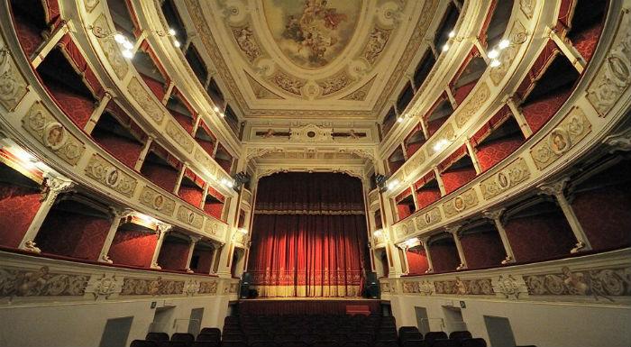 Teatro Verdi - Fiorenzuola d'Arda