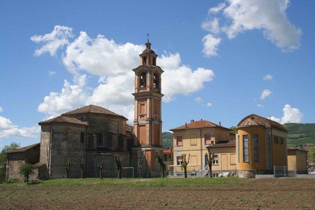 Trevozzo Val Tidone