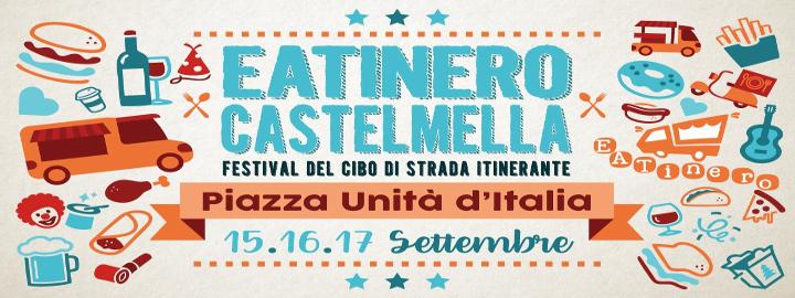 Eatinero Castel Mella 2017