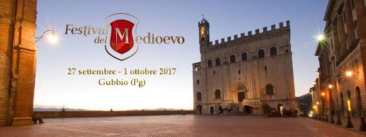 Festival del Medioevo Eventi, serate..robe