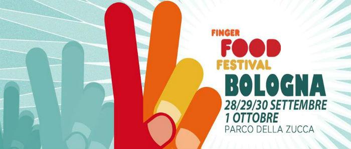 Finger Food Festival Bologna Eventi, serate..robe