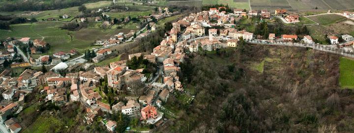 Montù Beccaria