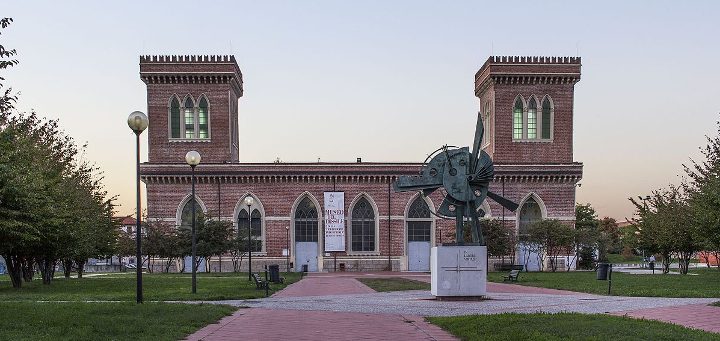 Museo del Tessile e della Tradizione Industriale