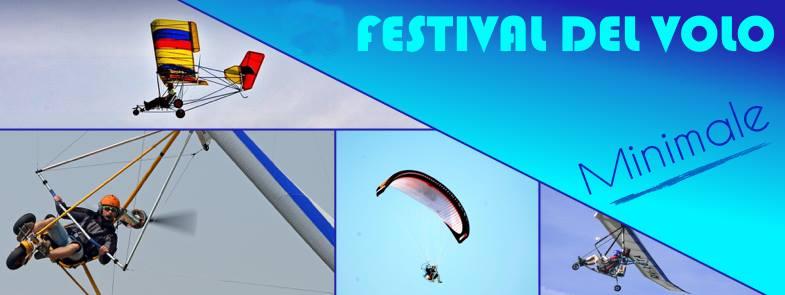 Festival del Volo Minimale Eventi, serate..robe