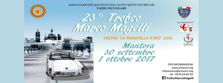 Trofeo Marco Magelli Eventi, serate..robe