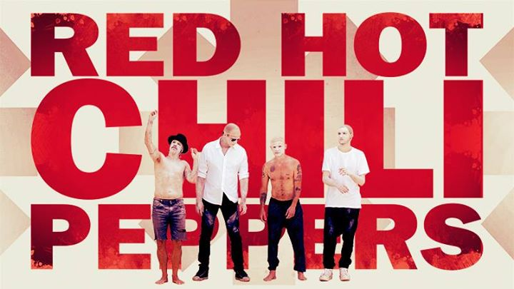 Bats - Red Hot Chili Peppers Tribute Band