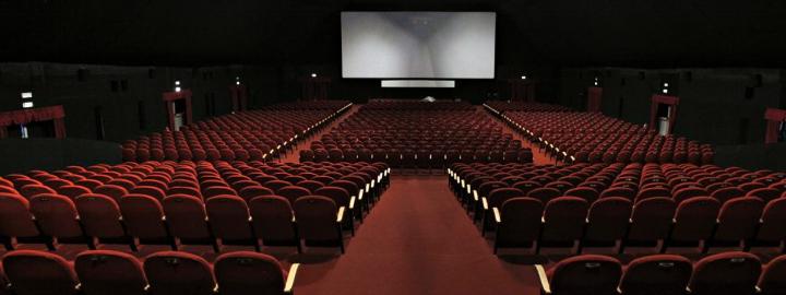 Cinema San Marco