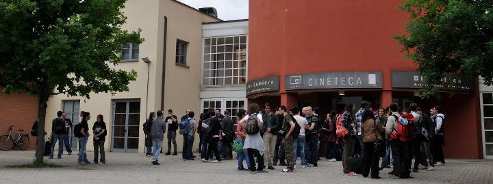 Cineteca di Bologna #Arte Fiera Digitale