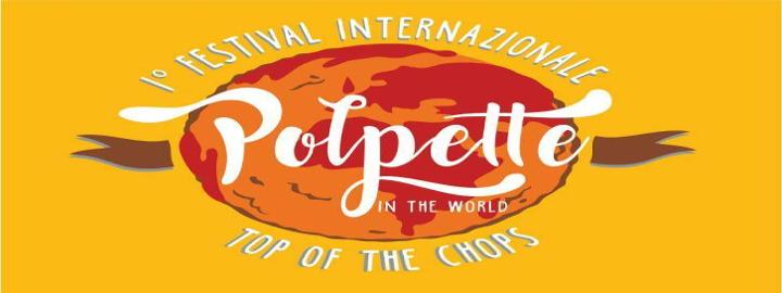 Festival Internazionale delle Polpette Eventi, serate..robe