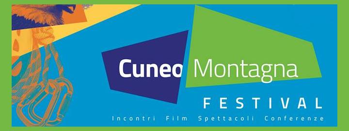 Festival della Montagna Cuneo Eventi, serate..robe