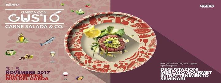 Garda Con Gusto Carne Salada co. Eventi, serate..robe